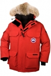EXPEDITION PARKA Red M,L,XL
